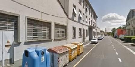 Locale commerciale in affitto, Prato san paolo