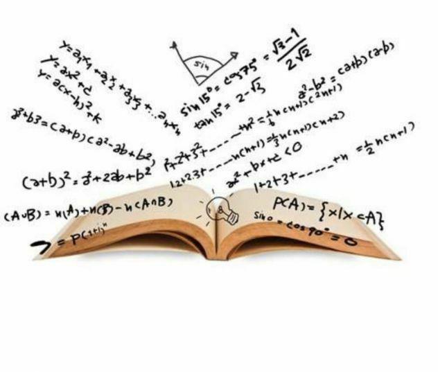 Matematica e fisica: ripetizioni