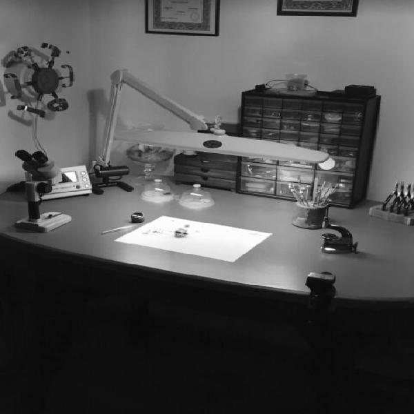 Revisione riparazione orologi