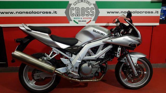 Suzuki 2003