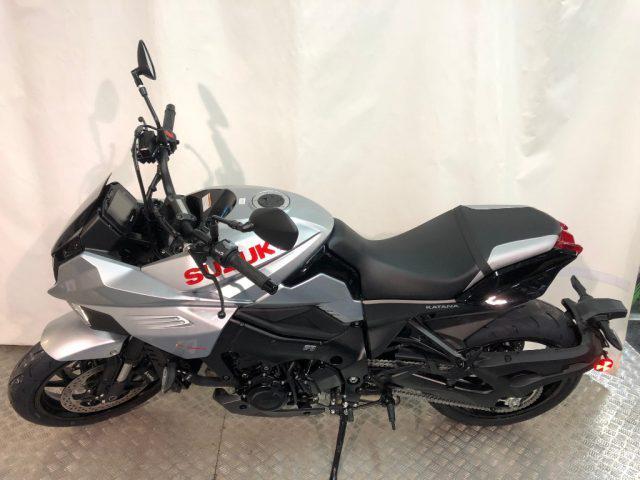 Suzuki.