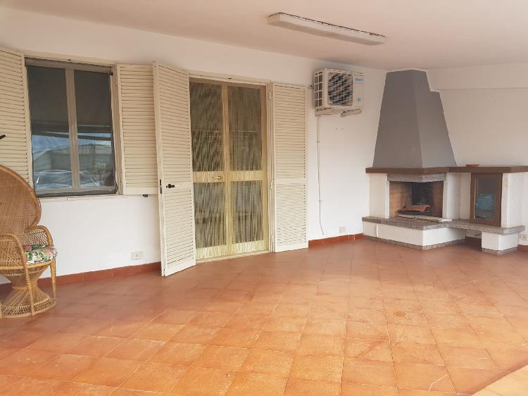 Villa in vendita a Sperlonga