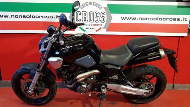 Yamaha Mt-03 2005