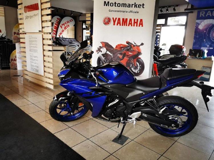Yamaha YZF-R3 (2019 - 20) nuova a Rossano