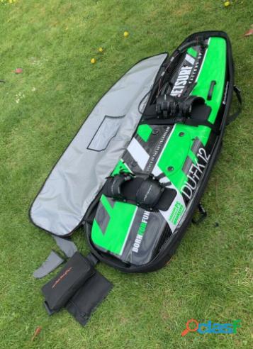 2016 jetsurf factory board gp 100cc