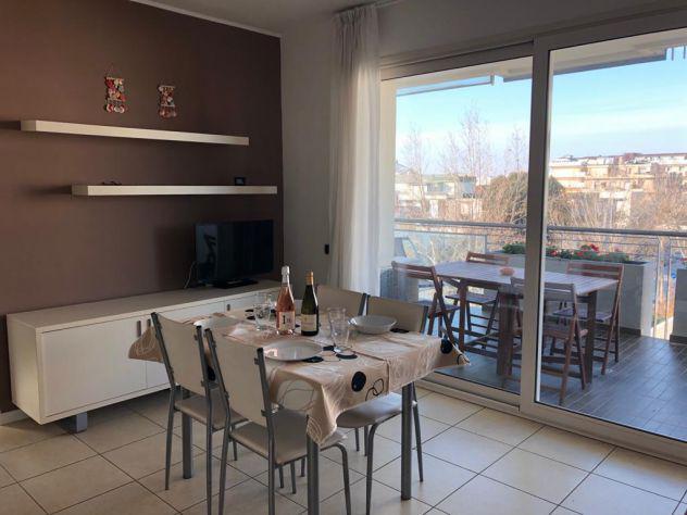 Appartamento vista mare ideale per famiglie
