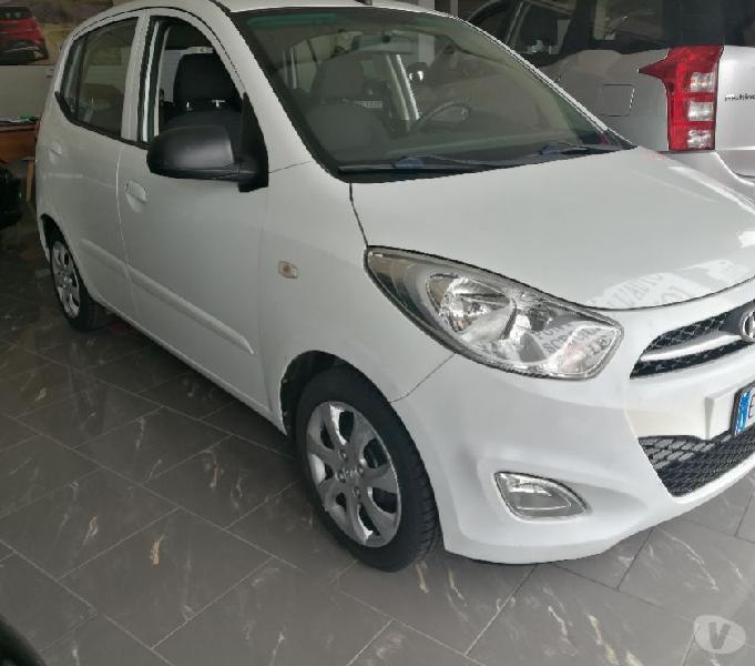 Hyundai i10 benzina gpl