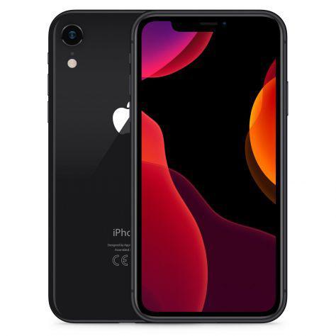 Iphone xr 64 gb nero nuovo