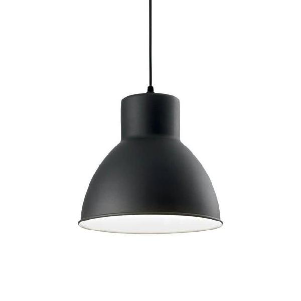 Lampada a sospensione 60w e27 ideal lux