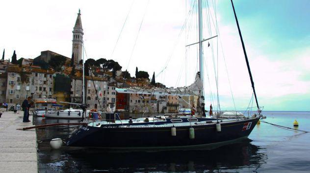 Morgante 45 - barca a vela