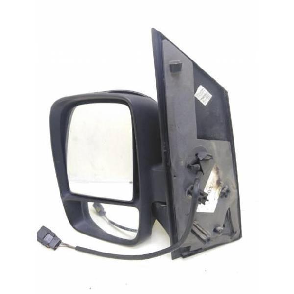 Specchietto retrovisore sinistro fiat scudo 3° serie