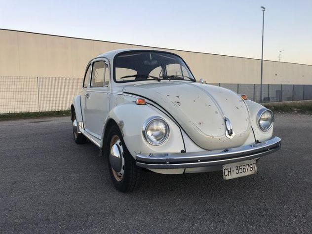 Volkswagen - maggiolone 1303 - 1973