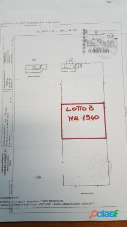 Aprilia 0 locali 775.000 eur it002