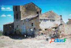 In vendita a marsala antico baglio panoramico