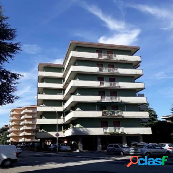 Appartamento all'asta in Via G. Cesare 4 Cantù