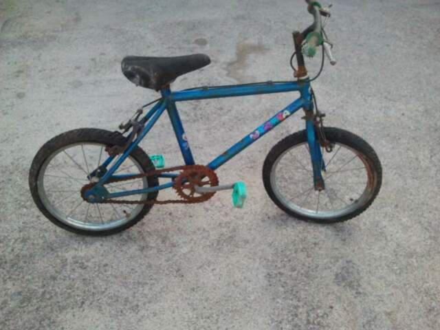 Bicicletta per bambino