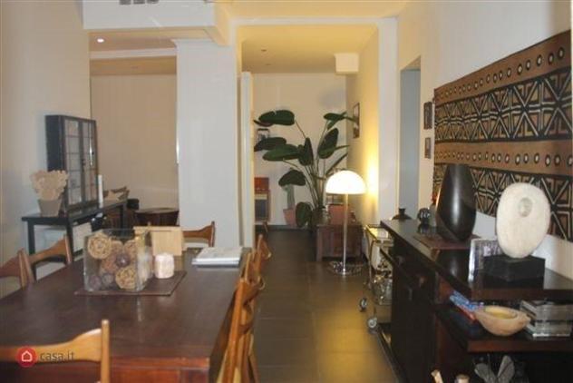 Appartamento di 100mq in Via Dante Alighieri- 100 mq
