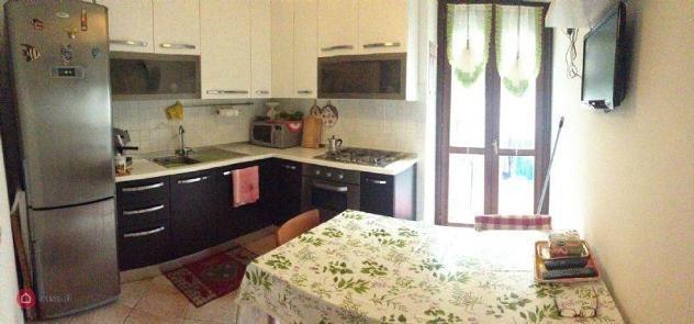 Appartamento di 102mq in Via Apsella a Montelabbate