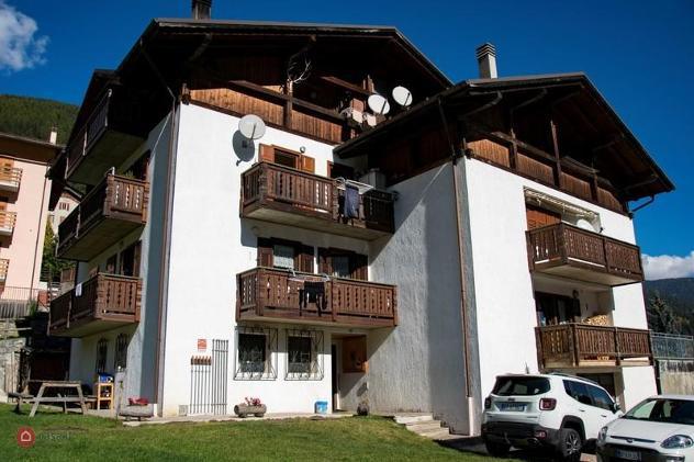 Appartamento di 115mq in Via Delle Viaciole a Vermiglio