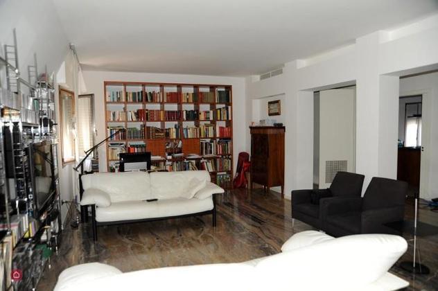 Appartamento di 120mq in Via Carducci a Venezia