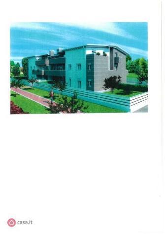Appartamento di 133mq a Rubano