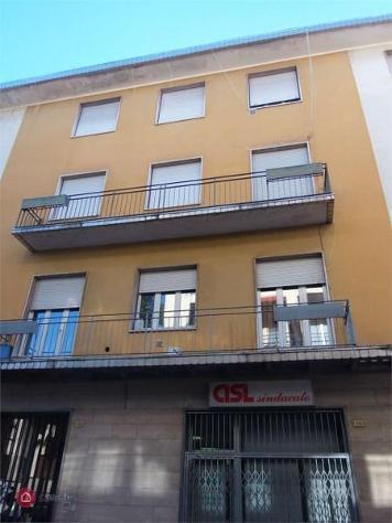 Appartamento di 135mq a Borgomanero