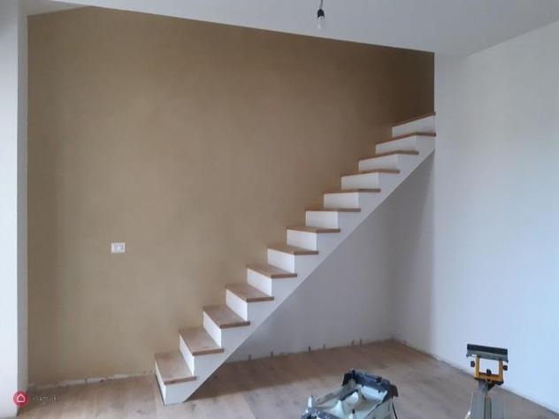 Appartamento di 150mq in LUNGARNO COLOMBO a Firenze