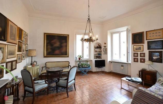 Appartamento di 160mq a Siena