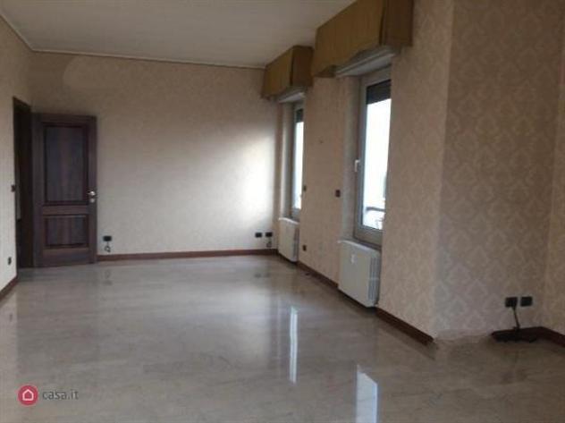 Appartamento di 170mq a Brescia
