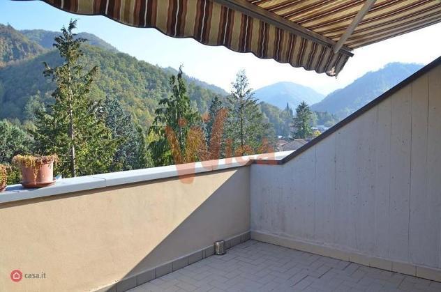 Appartamento di 45mq a Bagno di Romagna