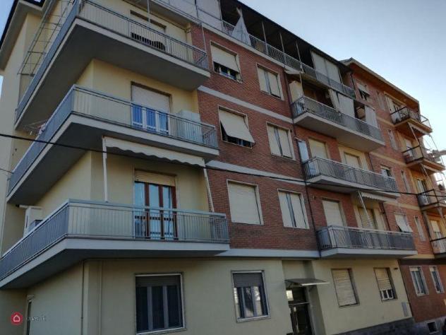 Appartamento di 50mq in Via Magenta 8 a Santo Stefano Belbo