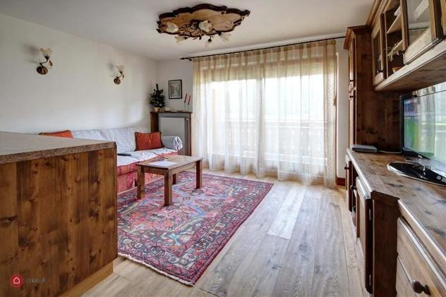 Appartamento di 58mq in Ede 8 a Valle di Casies