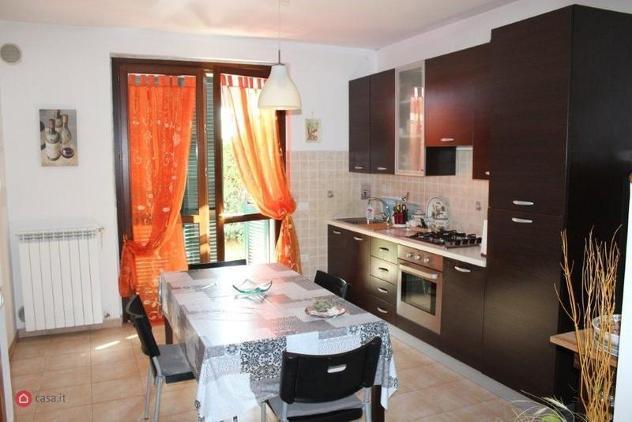 Appartamento di 65mq a cartoceto