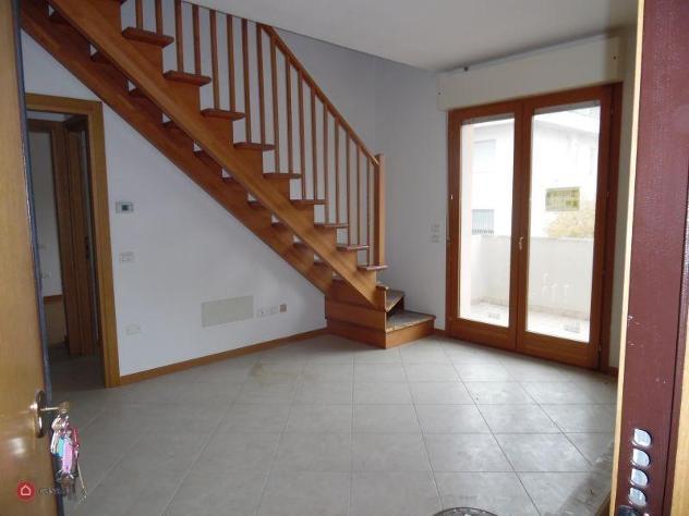 Appartamento di 82mq in Via Ravegnana 000 a Forlì