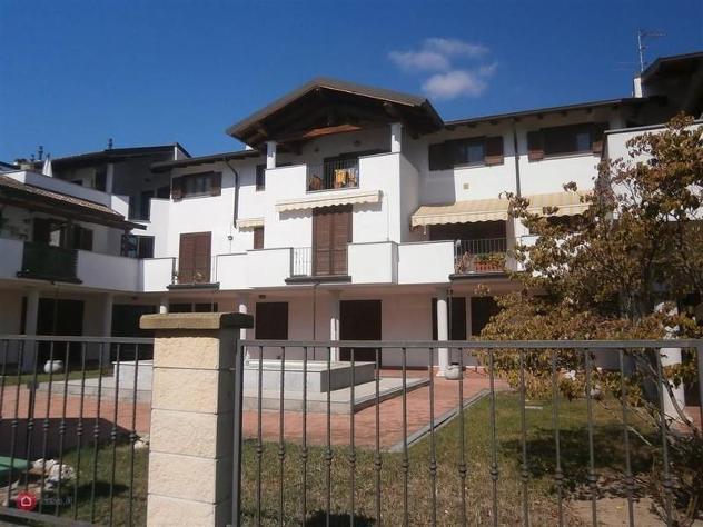 Appartamento di 85mq a Mortara