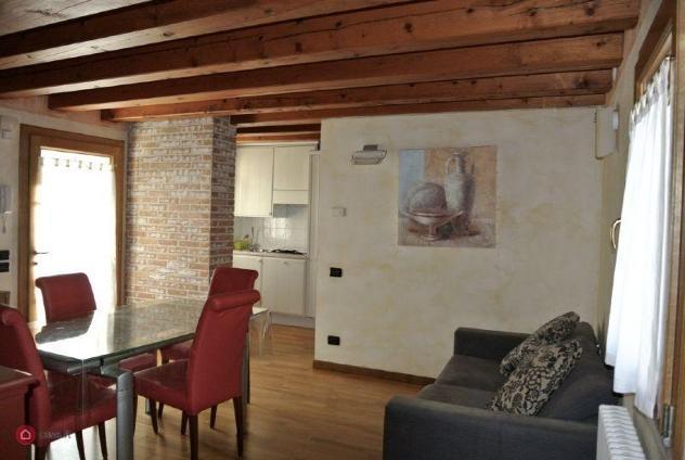 Casa Bi/Trifamiliare di 120mq a Treviso