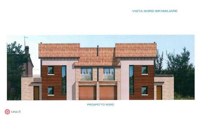 Casa Bi/Trifamiliare di 180mq in VIA GIOLLI a Fonte