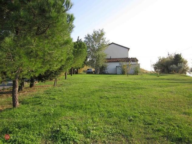 Casa Bi/Trifamiliare di 300mq a Bertinoro