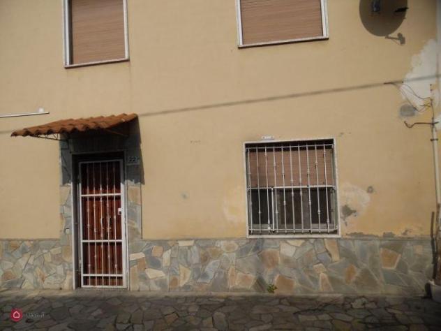 Casa indipendente di 100mq in via ca di gigia a Lungavilla