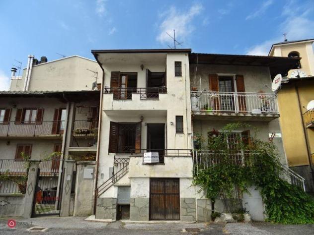 Casa indipendente di 60mq in via solferino 7 a Perosa