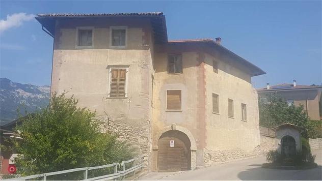 Rustico/Casale di 670mq in VIA DONIZETTI 24 a Rovereto