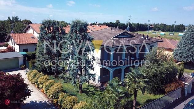 Villa di 140mq a Agnadello