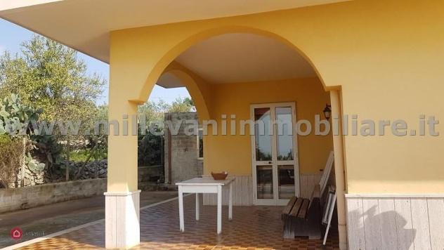 Villa di 250mq in Scicli - C.da Guardiola a Scicli
