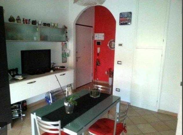 Appartamento in vendita a stagno - collesalvetti 50 mq rif: