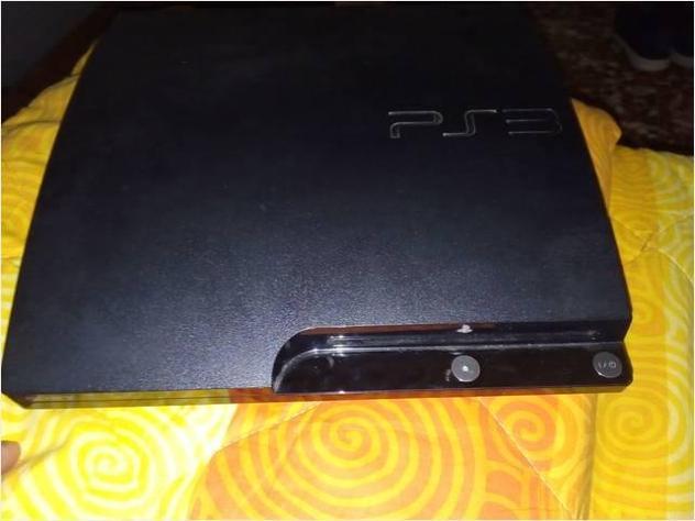Playstation 3 nuovo