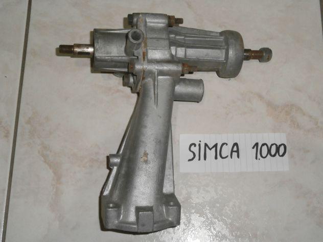 """Pompa acqua simca 1000 """"nuova"""" water pump simca 1000"""
