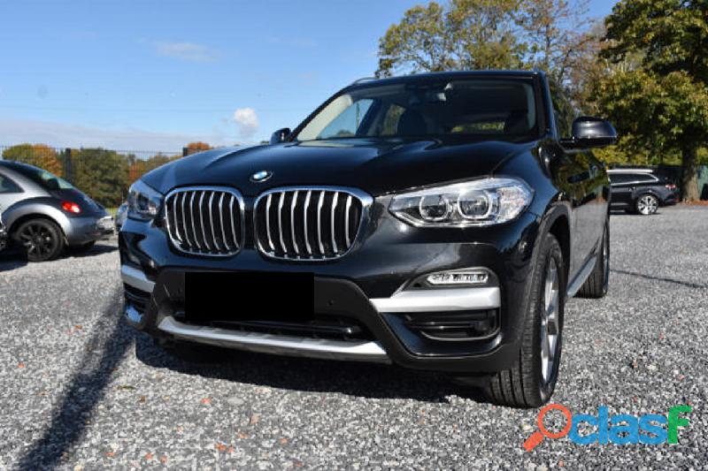 BMW X3 2.0 D X LINE (EU6d TEMP)