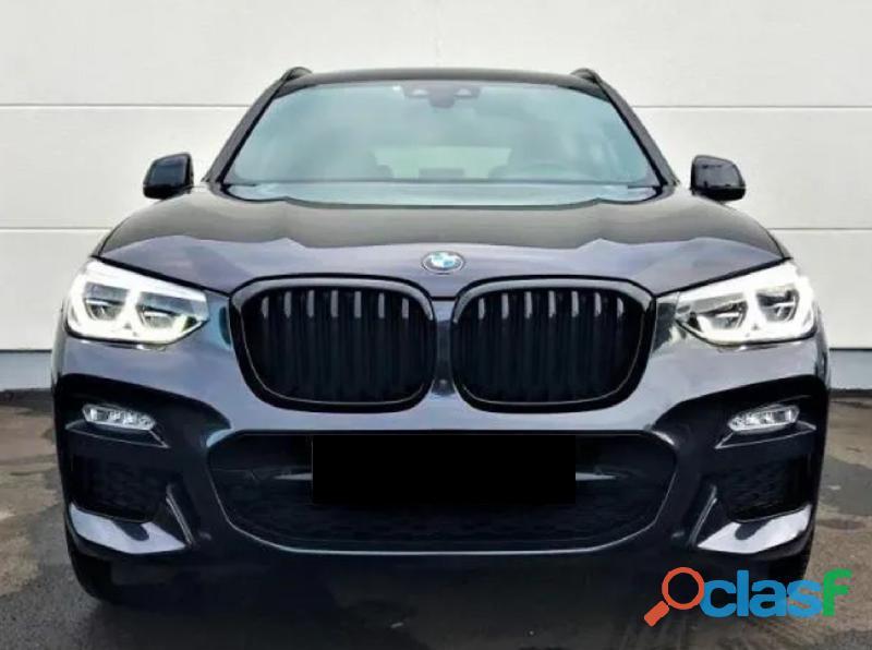 BMW X3 20d xDrive Pack M
