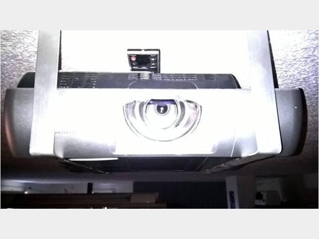 proiettore promethean Usato