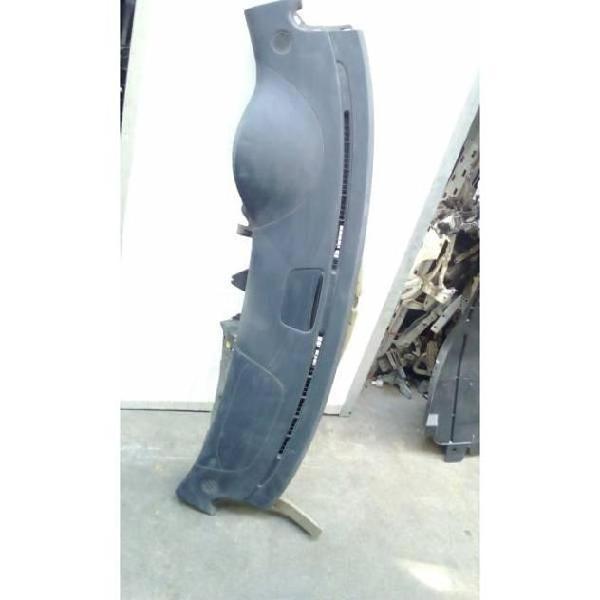 A2196802387 cruscotto completo di airbag passeggero mercedes